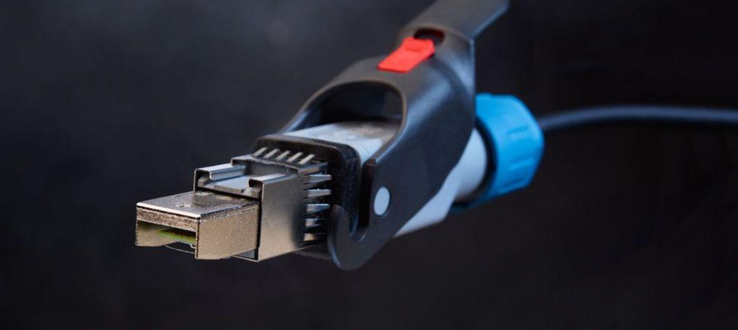 Découvrez ici les connecteurs extérieurs de Radiall pour les conditions extérieures sévères dans les infrastructures de télécommunications sans fil.