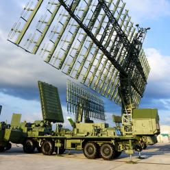 Radar et guerre électronique