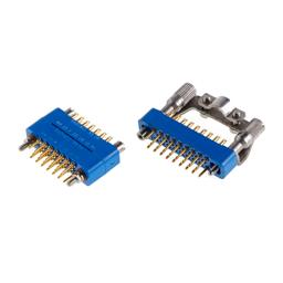 Les séries MM et MB sont des connecteurs miniatures et subminiatures utilisés dans les applications civiles et militaires