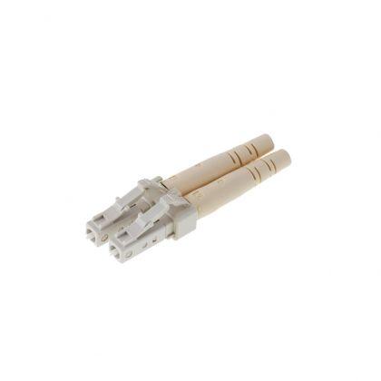 Les solutions de connecteurs FO intérieurs offrent une bande passante élevée, une durabilité et des performances optiques élevées
