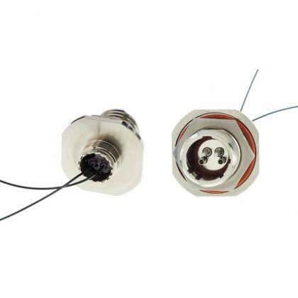 Les connecteurs hermétiques offrent une connexion sécurisée et fiable dans les applications strictes