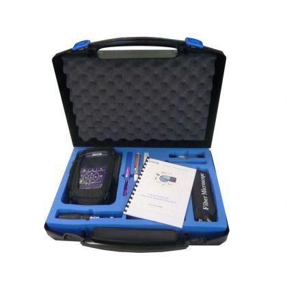Les services, kits et outils en fibre optique aident à l'installation et à la maintenance des solutions optiques