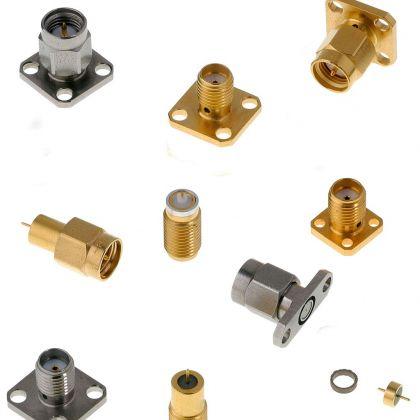 Les connecteurs hermétiques, les connecteurs hermétiques ou les connecteurs hermétiques offrent une utilisation robuste et fiable dans des conditions environnementales à haute pression
