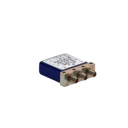 Commutateurs TVac R571 SPDT (unipolaires doubles)