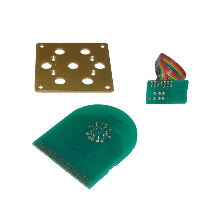 Accessoires pour interrupteurs coaxiaux
