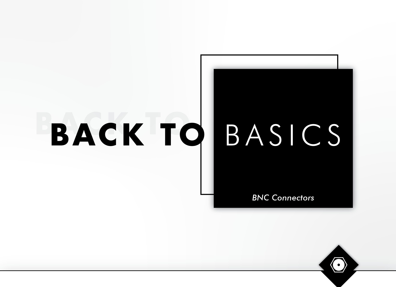 Connecteurs BNC