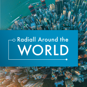 Radiall Around the World (Fall 2020)