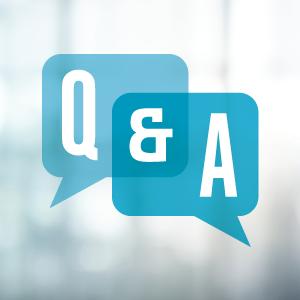 Q&A with Deepak