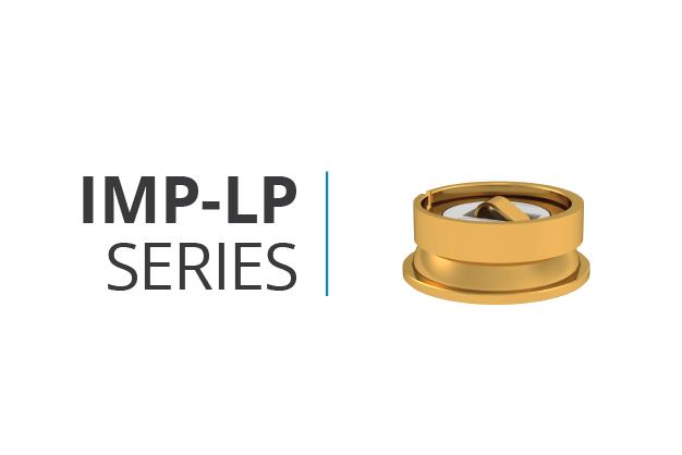 IMP-LP: Solution carte à carte basse