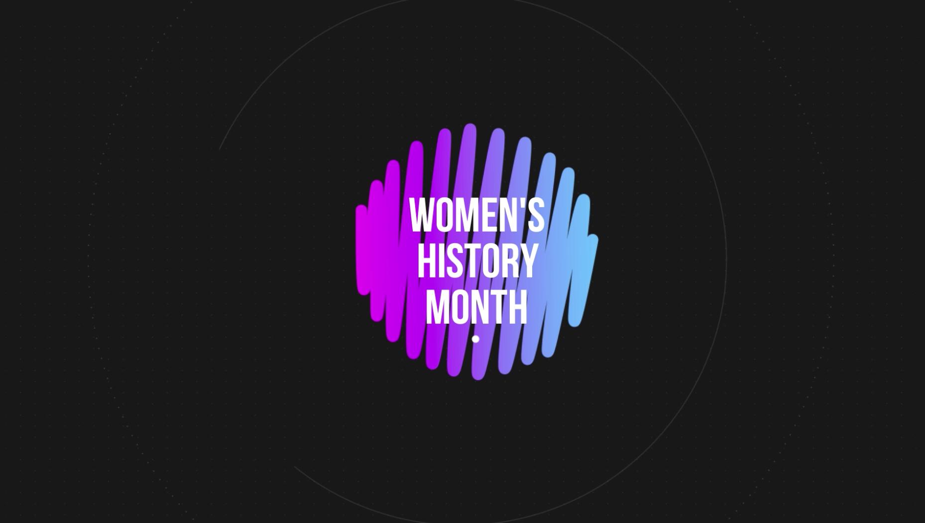 Mois de l'histoire des femmes 2018
