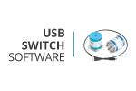 Logiciel de commutation USB
